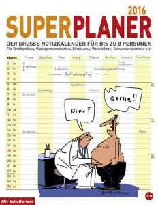 SuperPlaner
