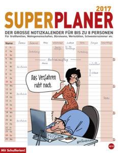 Butschkow - SuperPlaner