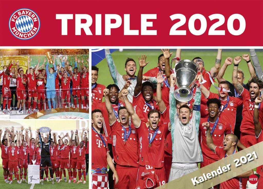 Meisterfeier Bayern 2021