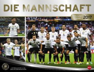 DFB Poster Die Mannschaft