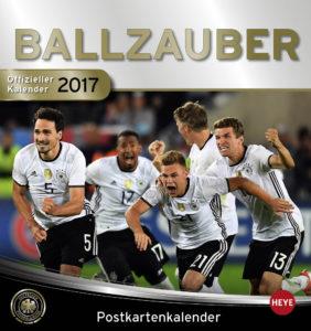 PKK DFB Ballzauber