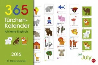 365 Türchenkalender
