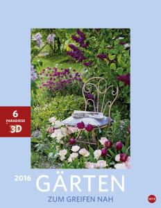 Gärten 3D