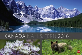 Kanada nah & fern