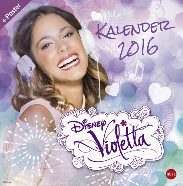 Wann Kommt Violetta Staffel 3 Auf Disney Plus