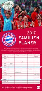 FC Bayern Familienplaner