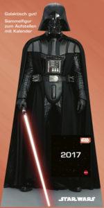 Star Wars Stanzaufsteller