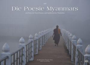 Die Poesie Myanmars