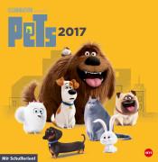 Pets Posterkalender