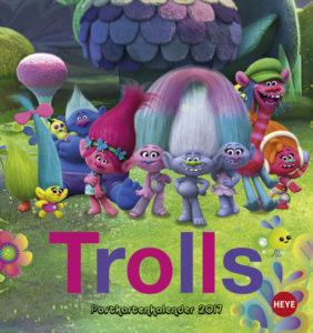 Trolls PKK