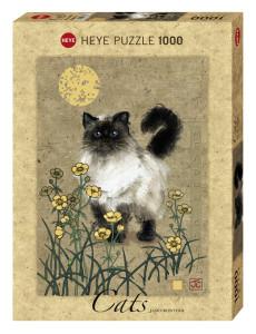 Meadow Cat