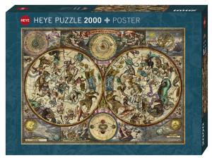 Geduldspiel Puzzles & Geduldspiele Blick auf die Tower Bridge Puzzle 1000 Teile Spiel Deutsch 2016