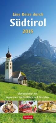 Eine Reise durch Südtirol
