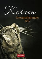 Katzen Literaturkalender
