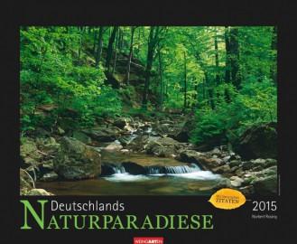 Naturparadiese