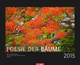 Poesie der Bäume