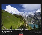 Die schönsten Landschaften der Schweiz