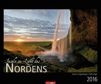 Inseln im Licht des Nordens