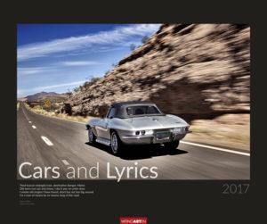 Cars and Lyrics