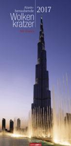 Atemberaubende Wolkenkratzer