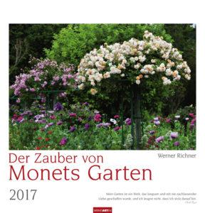 Zauber von Monets Garten