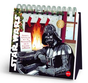 Star Wars Geschenkbuch
