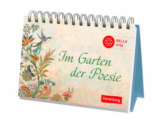 Im Garten der Poesie