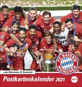 Bayern Pokal 2021