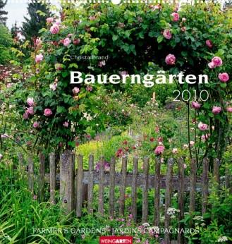"""Weingarten """"Bauerngärten 2010"""""""