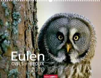 """Weingarten """"Eulen 2010"""", Cover"""