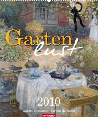 "Weingarten ""Gartenlust 2010"""