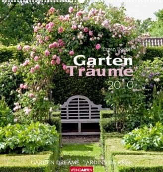 """Weingarten """"Gartenträume 2010"""""""