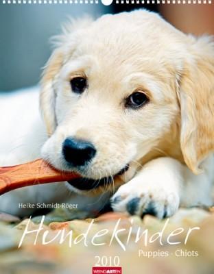 "Weingarten ""Hundekinder 2010"", Cover"