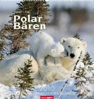 "Weingarten ""Polarbären 2010"", Cover"