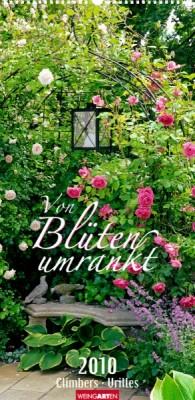"""Weingarten """"Von Blüten umrankt 2010"""""""
