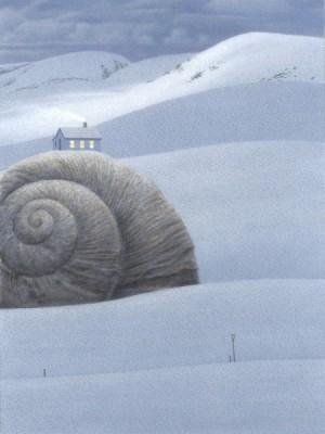Winterlandschaft 2013